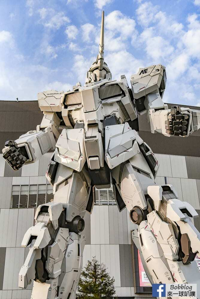 Unicorn gundam 8