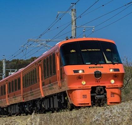 2019豪斯登堡交通(福岡,長崎,佐世保到豪斯登堡鐵路,巴士交通) @來一球叭噗日本自助攻略