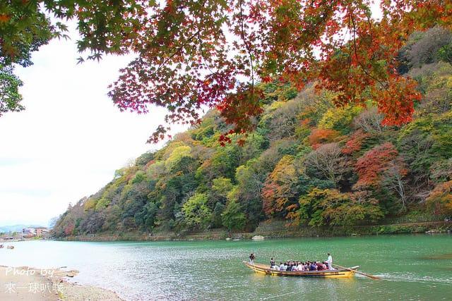 嵐山公園54