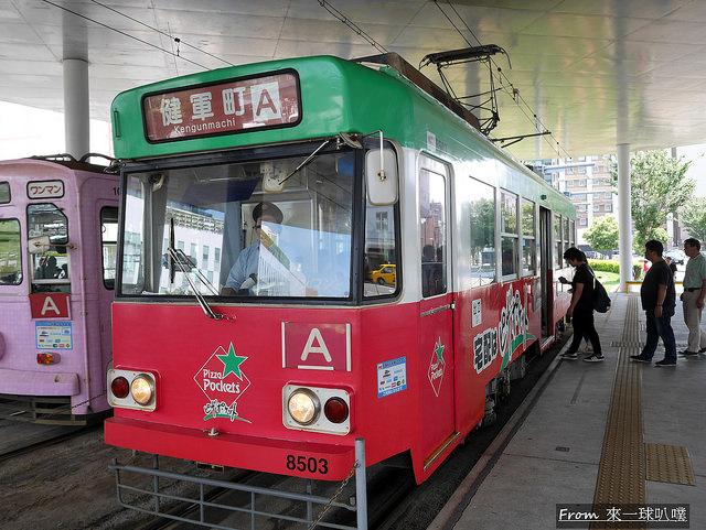 熊本電車12