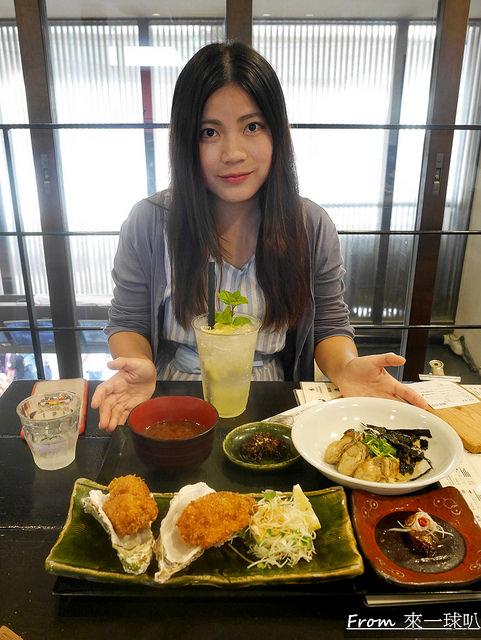 宮島美食-牡蠣屋16