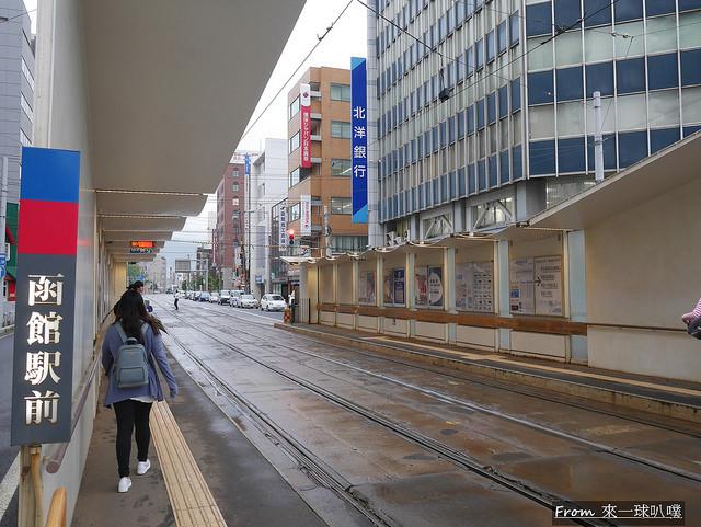 函館路面電車-函館市電51