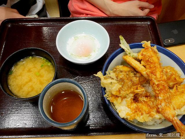 東京上野美食推薦懶人包*14(迴轉壽司,燒肉,豬排,拉麵,持續更新) @來一球叭噗日本自助
