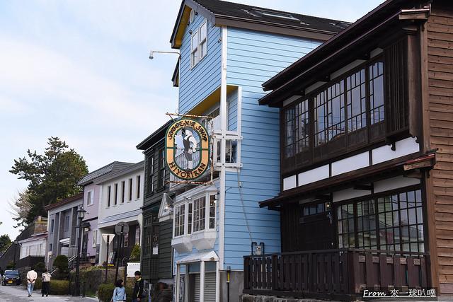 北海道元町周遭+教會群17