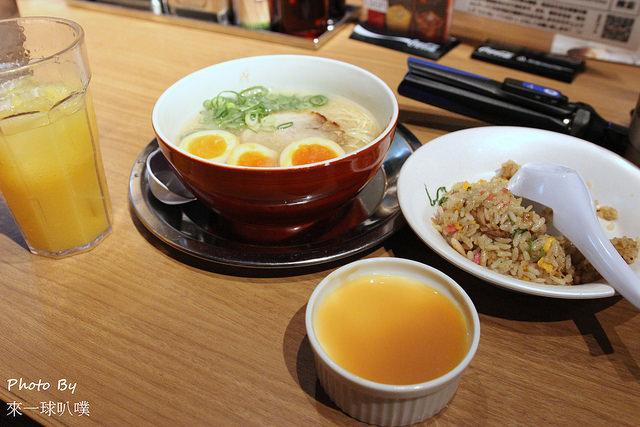 東京台場美食推薦懶人包*5(鬆餅,早午餐,拉麵街,漢堡,沾麵)