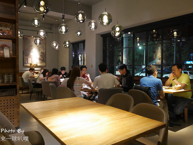 Go eat Tapas Dining BAR 西班牙餐酒館59