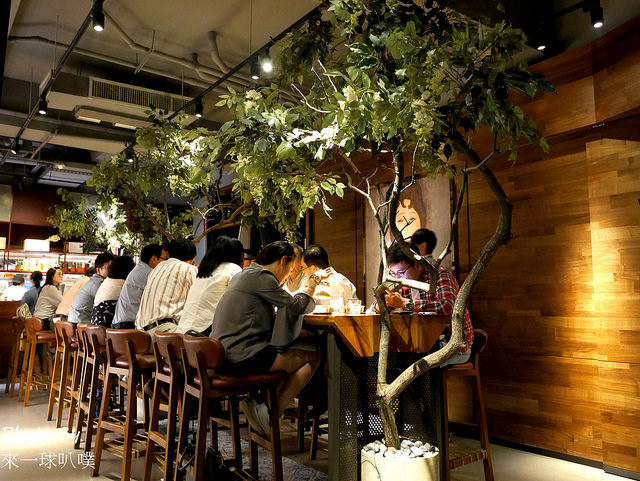 Go eat Tapas Dining BAR 西班牙餐酒館53