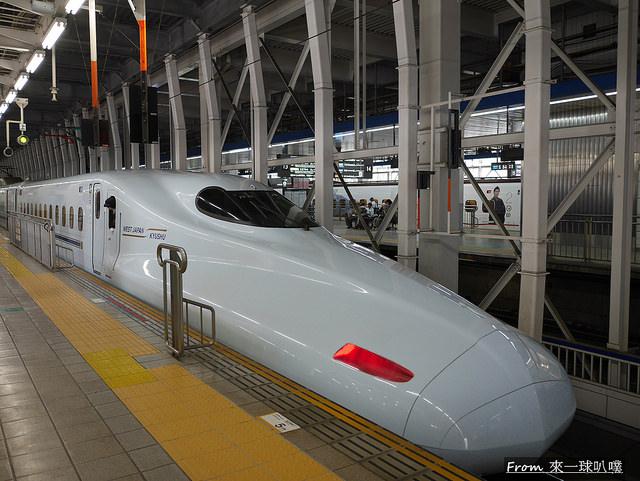 九州新幹線18