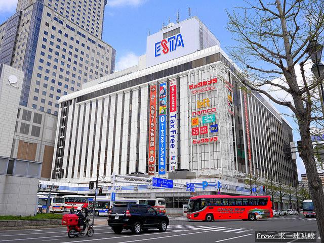 札幌到富良野高速巴士(高速富良野號車資,時刻表,搭車地點) @來一球叭噗日本自助