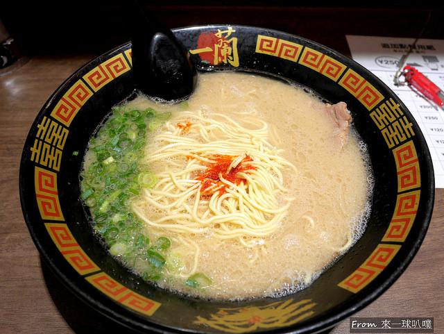 東京新宿美食推薦懶人包*12(烤牛舌,燒肉,拉麵,鰻魚飯,持續更新) @來一球叭噗日本自助攻略