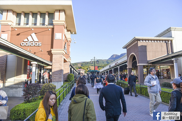御殿場outlet  Gotemba Premium Outlets-35