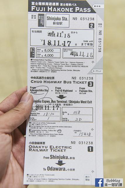 新宿小田原交通 小田急線-13