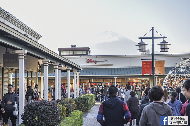 御殿場outlet  Gotemba Premium Outlets-56